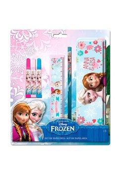 Set papetarie, Frozen, 6 piese