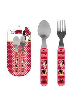 Set tacamuri, Minnie Mouse