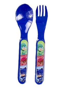 Set tacamuri, Pjmasks