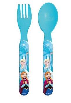 Set 2 tacamuri, plastic, Frozen