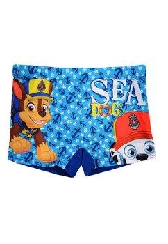 Slip de baie, Sea Dogs, albastru