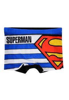 Slip de baie, Superman, albastru