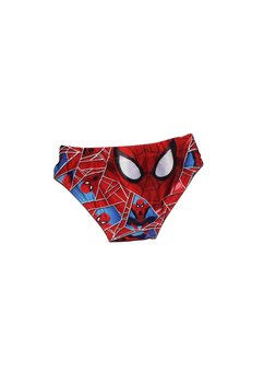 Slip Spiderman, rosu