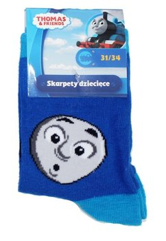 Sosete, albastre, Thomas