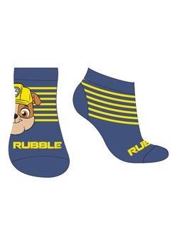Sosete, bluemarin, Rubble