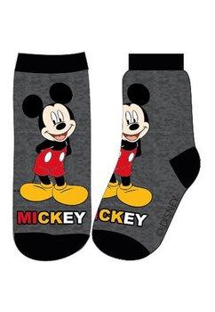 Sosete, gri inchis, Mickey Mouse