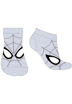 Sosete, gri, Spider-Man
