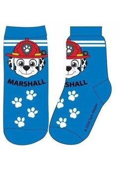 Sosete, Marshall, albastre cu labute