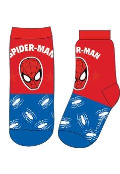 Sosete, Spider Man, rosii