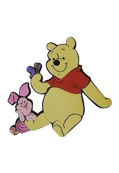 Sticker perete, Porcusorul si Winnie the Pooh