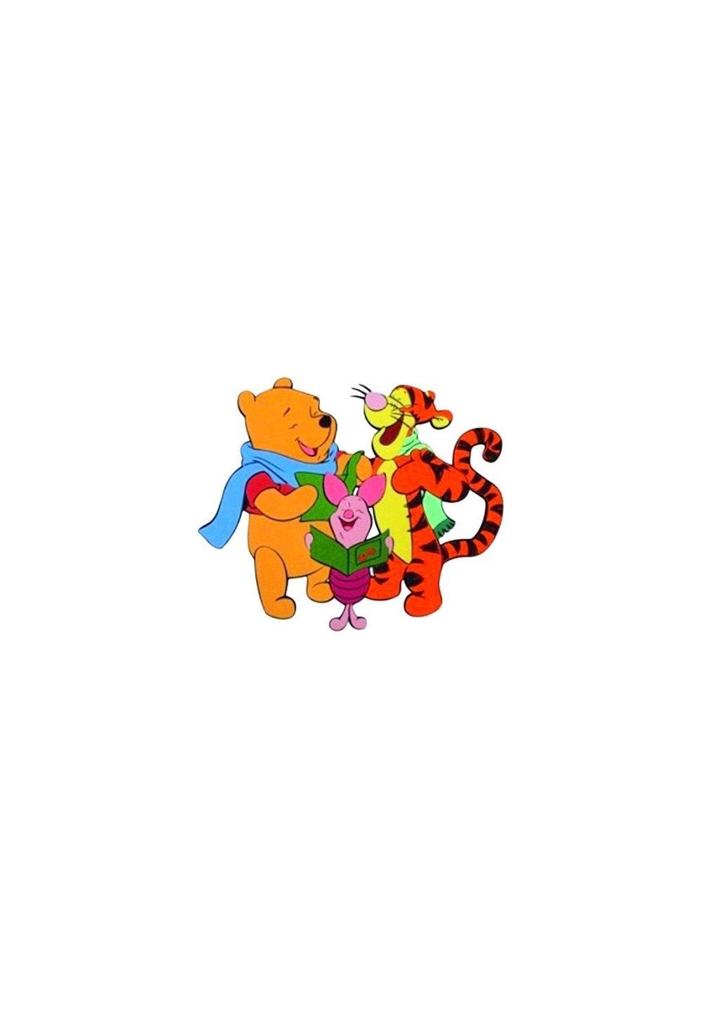 Sticker perete, Winnie the pooh imagine