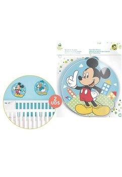 Stickere perete, Mickey Mouse, 28x27cm