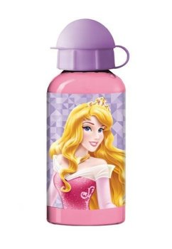 Sticla de aluminiu 400 ml, Princess, roz
