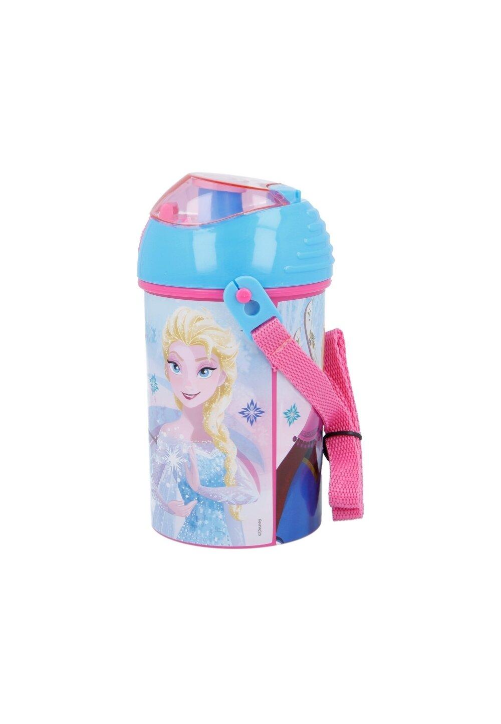 Sticla pentru apa, Frozen, albastra imagine