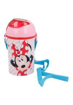 Sticla pentru apa, Minnie, roz