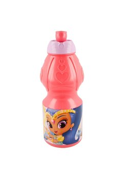 Sticla plastic, Shimmer and Shine, 400ml