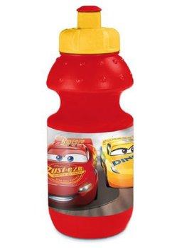 Sticla  sport, rosie, Cars