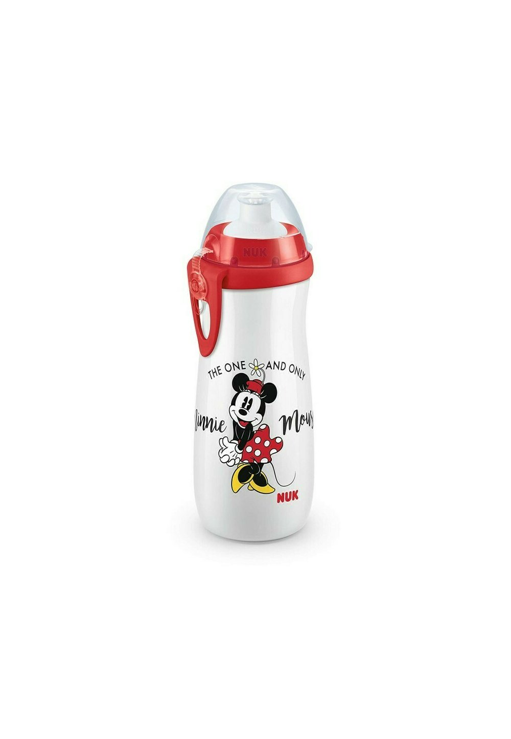 Sticla, The one and only Minnie, 450ml imagine