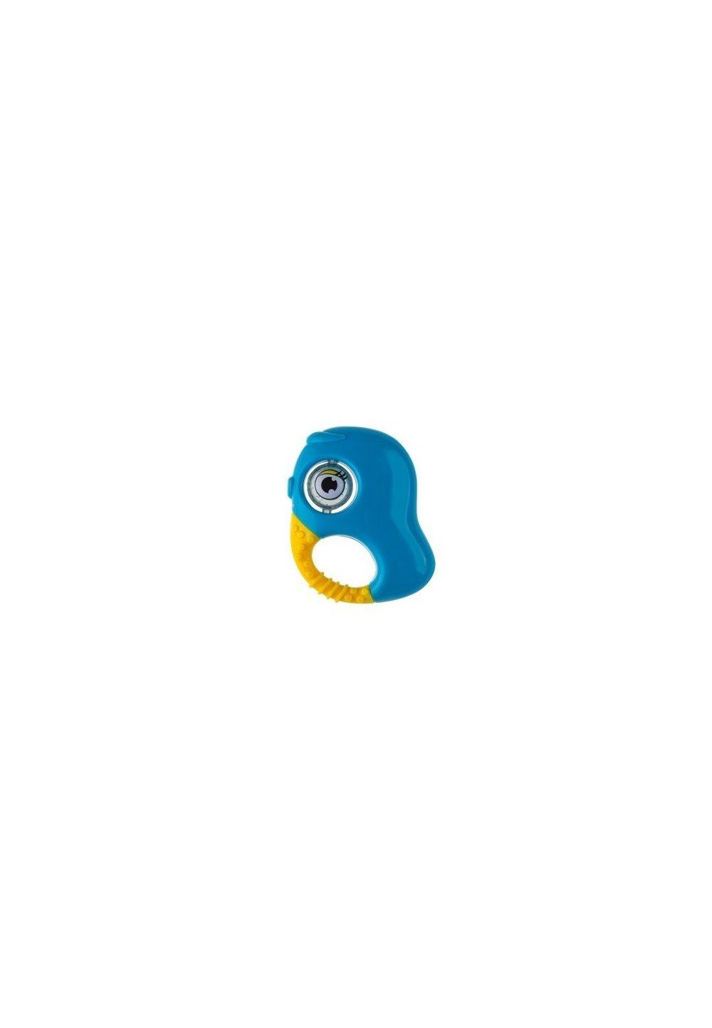 Sunatoare educativa caracatita albastra 1317 imagine