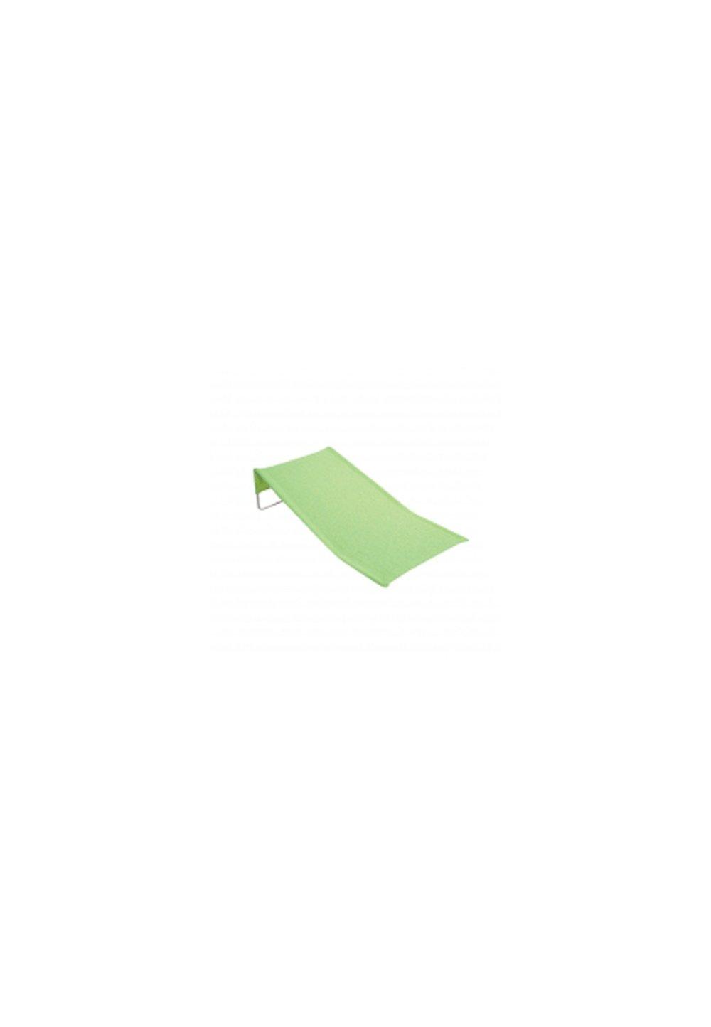 Suport cadita cu prosop, verde imagine
