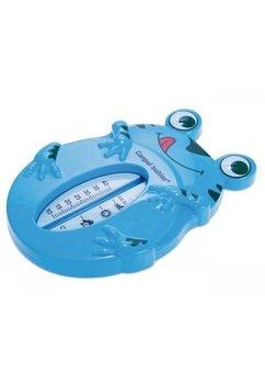 Termometru baie, broscuta, albastra
