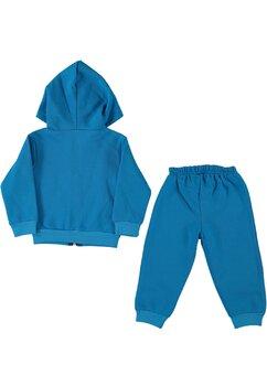 Trening baieti, Original, albastru