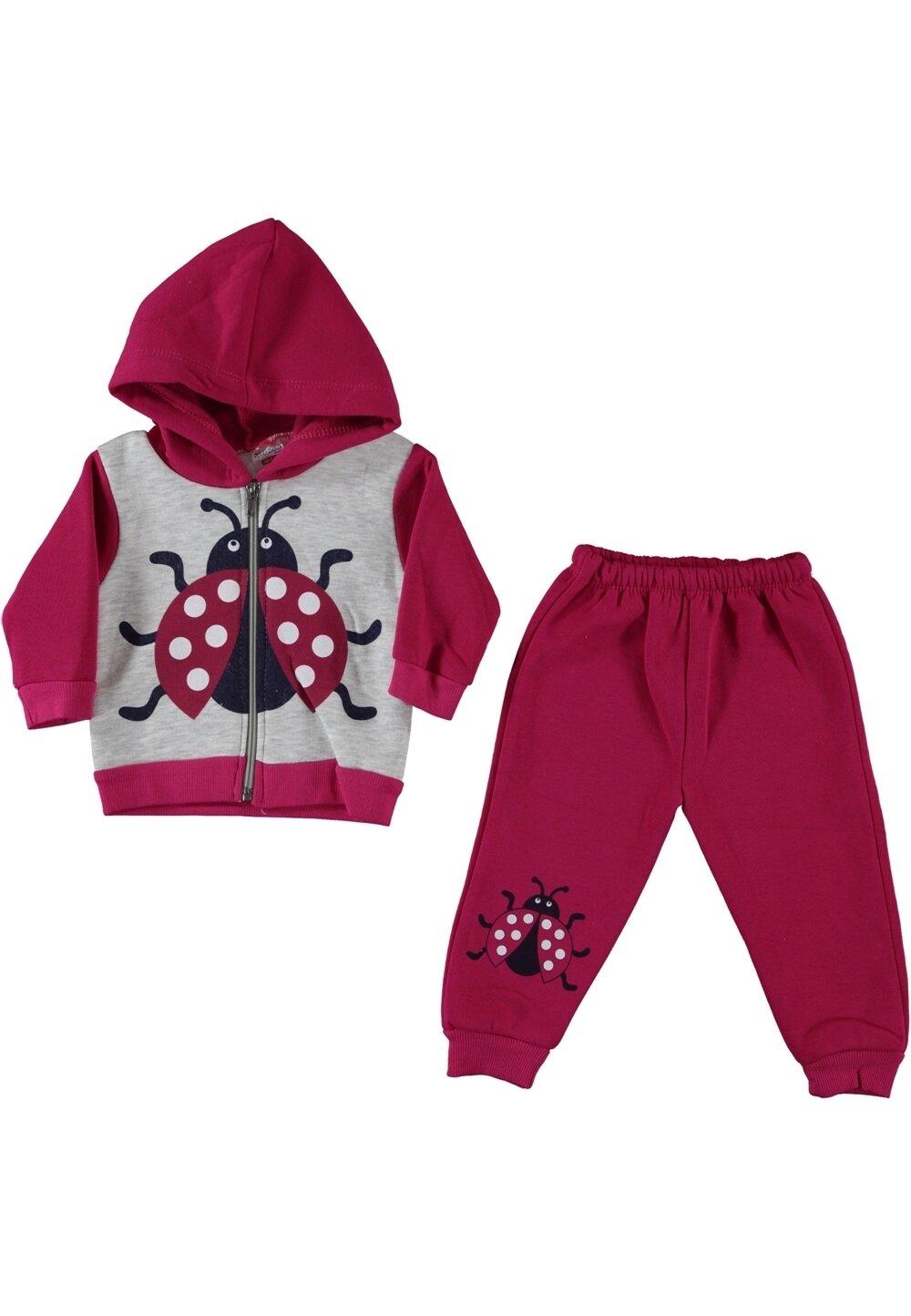 Trening bebe, Mamaruta, roz imagine