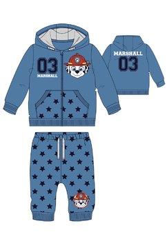 Trening bebe, Marshall, albastru