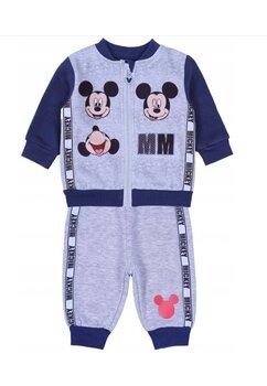 Trening bebe, MM Mickey, bluemarin