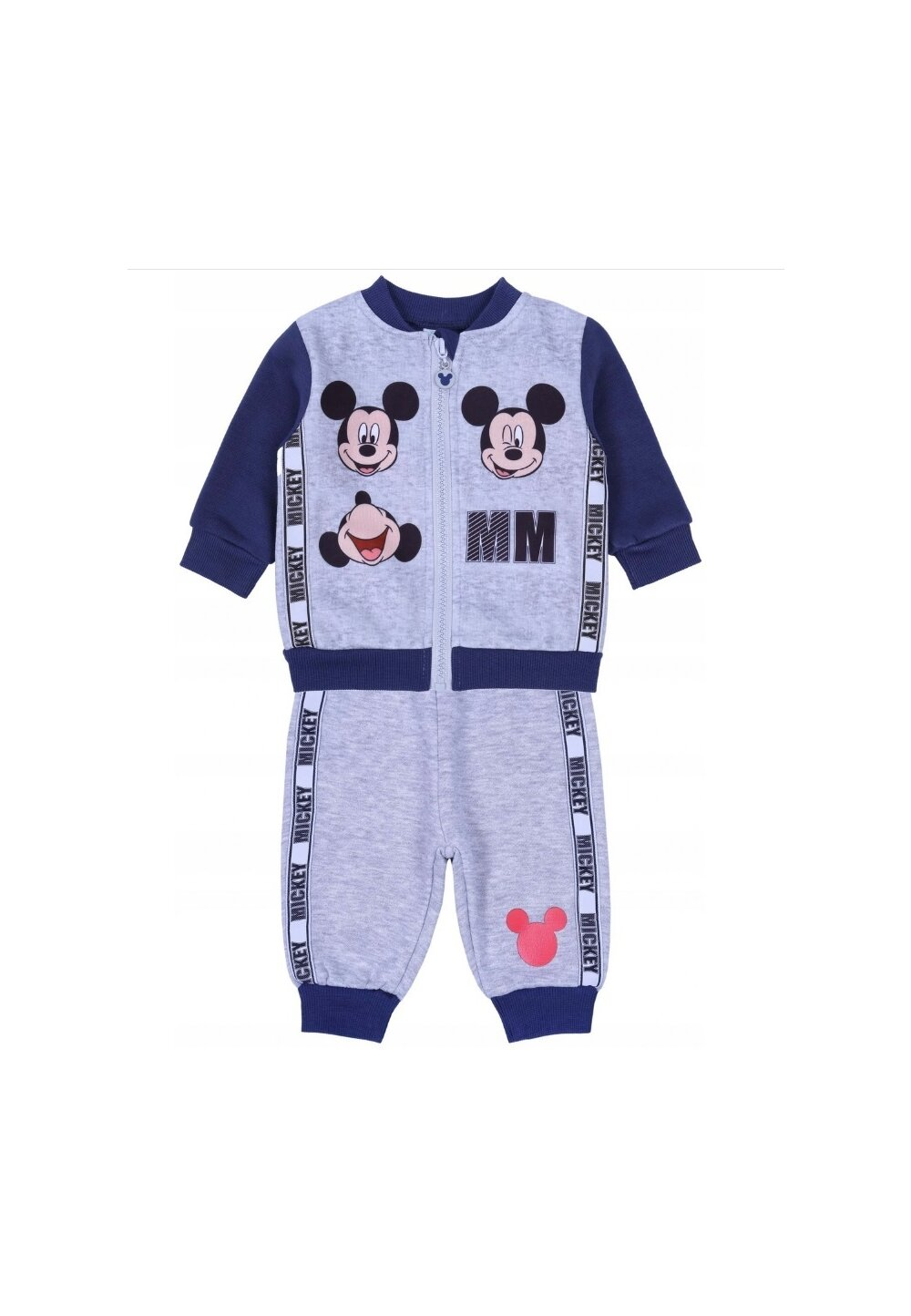 Trening bebe, MM Mickey, bluemarin imagine