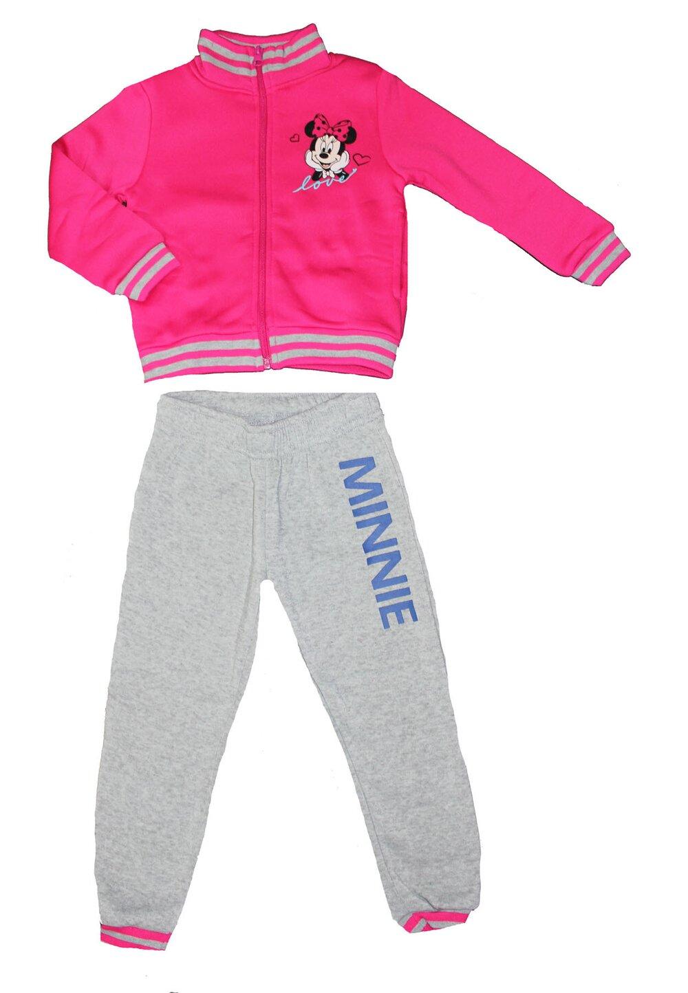 Trening, Love Minnie, roz imagine