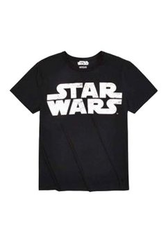 Tricou adulti Star Wars, negru