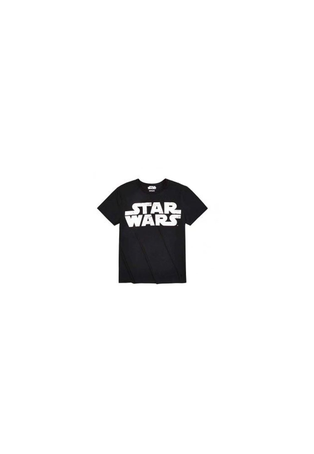 Tricou barbatii Star Wars, negru