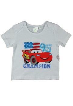 Tricou bebe, Champion, alb