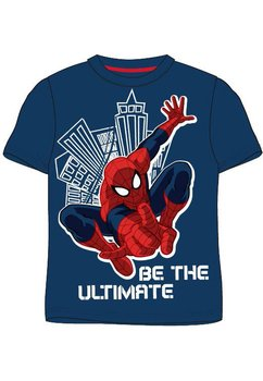 Tricou bluemarin, Be the ultimate