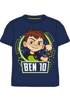 Tricou bluemarin, Ben 10