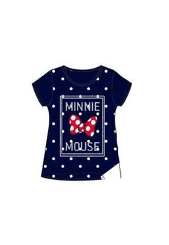 Tricou, bluemarin cu buline, Minnie Mouse