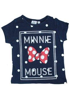 Tricou, bluemarin cu buline, Minnie Mouse