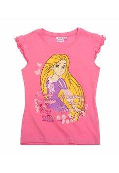 Tricou cu Rapunzel 4957