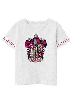 Tricou fete, Harry Potter, gri