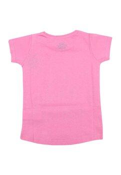 Tricou fete, Na!na!, roz