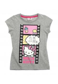 Tricou Hello Kitty gri 6982