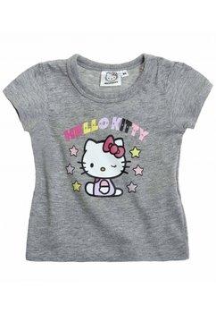 Tricou Hello Kitty gri 9113