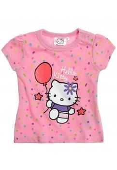 Tricou Hello Kitty roz 9113