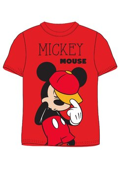 Tricou, Hey Mickey, rosu