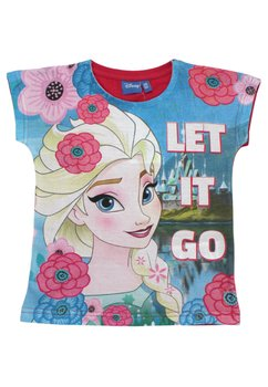 Tricou, Let it be, Elsa, roz