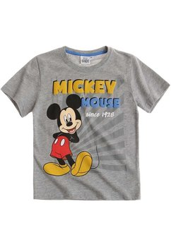 Tricou, Mickey Mouse, since 1928, gri