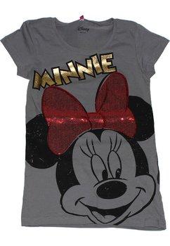 Tricou Minnie F gri