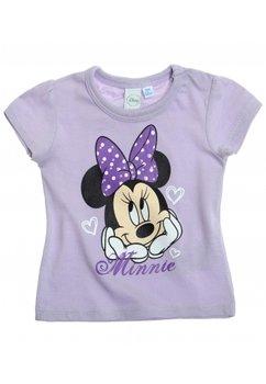Tricou Minnie mov 9137