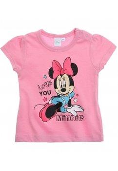 Tricou Minnie roz 9137